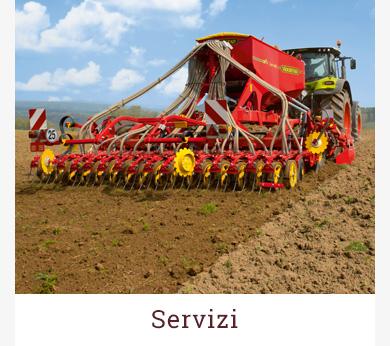 Koster srl servizi agricoltura a pieno campo Impianto compostaggio Lavorazioni agricole Movimento terra
