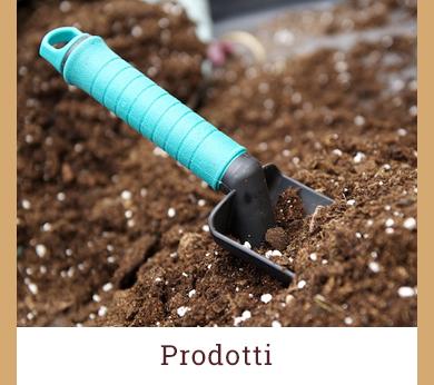 Koster srl prodotti giardinaggio Impianto compostaggio Lavorazioni agricole Movimento terra