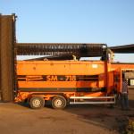 Koster srl servizi noleggio macchinari foto 3 - agricoltura a pieno campo Impianto compostaggio Lavorazioni agricole Movimento terra