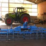 Koster srl servizi noleggio macchinari foto 4 - agricoltura a pieno campo Impianto compostaggio Lavorazioni agricole Movimento terra